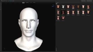 How To Create A 3D Character Unity3D [ Tutorial ]