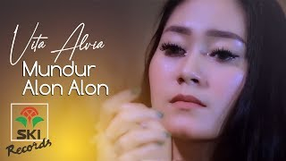 Download lagu Vita Alvia - Mundur Alon Alon (Official Music Video)