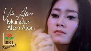 Download Vita Alvia - Mundur Alon Alon (Official Music Video)