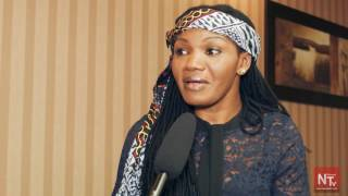 Kareyce Fotso :  Entretien avec Cyrille Ekwalla