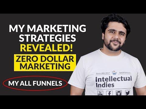 my-marketing-strategies-revealed!-(funnel-marketing)-100%-free-strategies