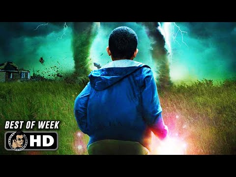 NEW TV SHOW TRAILERS of the WEEK #38 (2019)