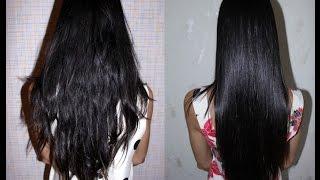 Масляное ламинирование волос в домашних условиях ♡ Nika Life(Спасибо за Like и за подписку на мой канал. Я в контакте https://vk.com/nika__life., 2016-04-18T19:35:01.000Z)