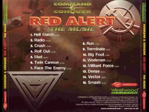 Fogger - Command & Conquer: Red Alert [music]