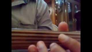 موسيقى الكوبليه الاول تدرين وادرى