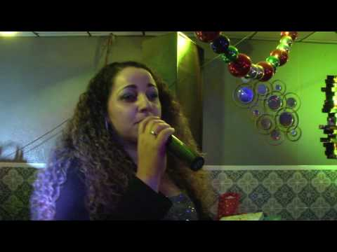 Festa do Natal no Café Portugal 2016 Ricardo Studio TV