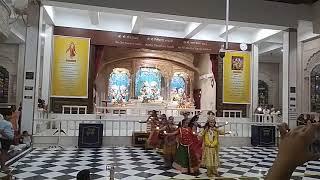 Dandiya Iskcon Jaipur