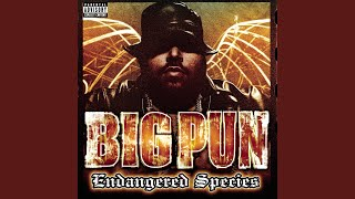Brave In The Heart Big Pun feat. Terror Squad