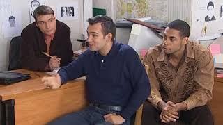 Сыщики 5 сезон 9 серия (2006)
