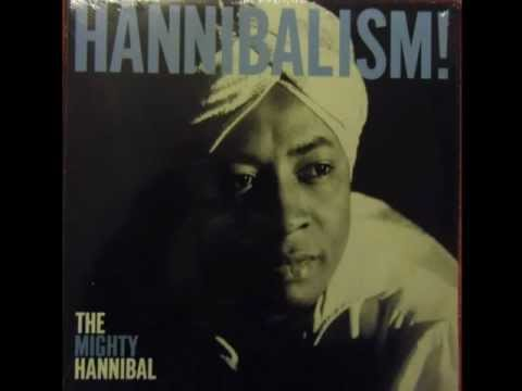 The Right To Love You - The Mighty Hannibal