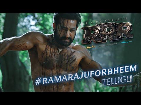 Ramaraju For Bheem