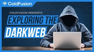 Exploring the Dark Web