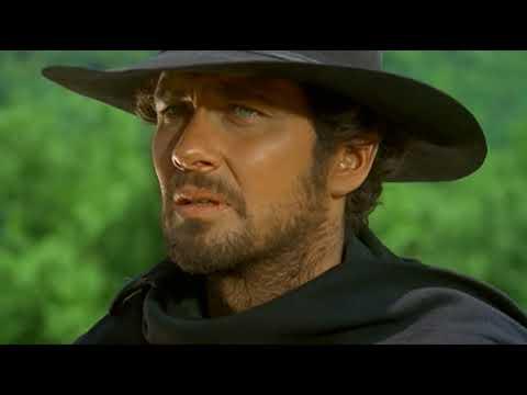 l'ira di dio western