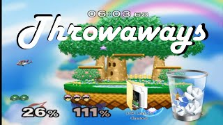 """Throwaways"" -  A PGH Carroll Combo Video? thumbnail"