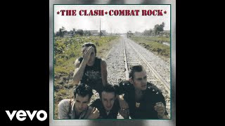 The Clash Should I Stay Or Should I Go Audio