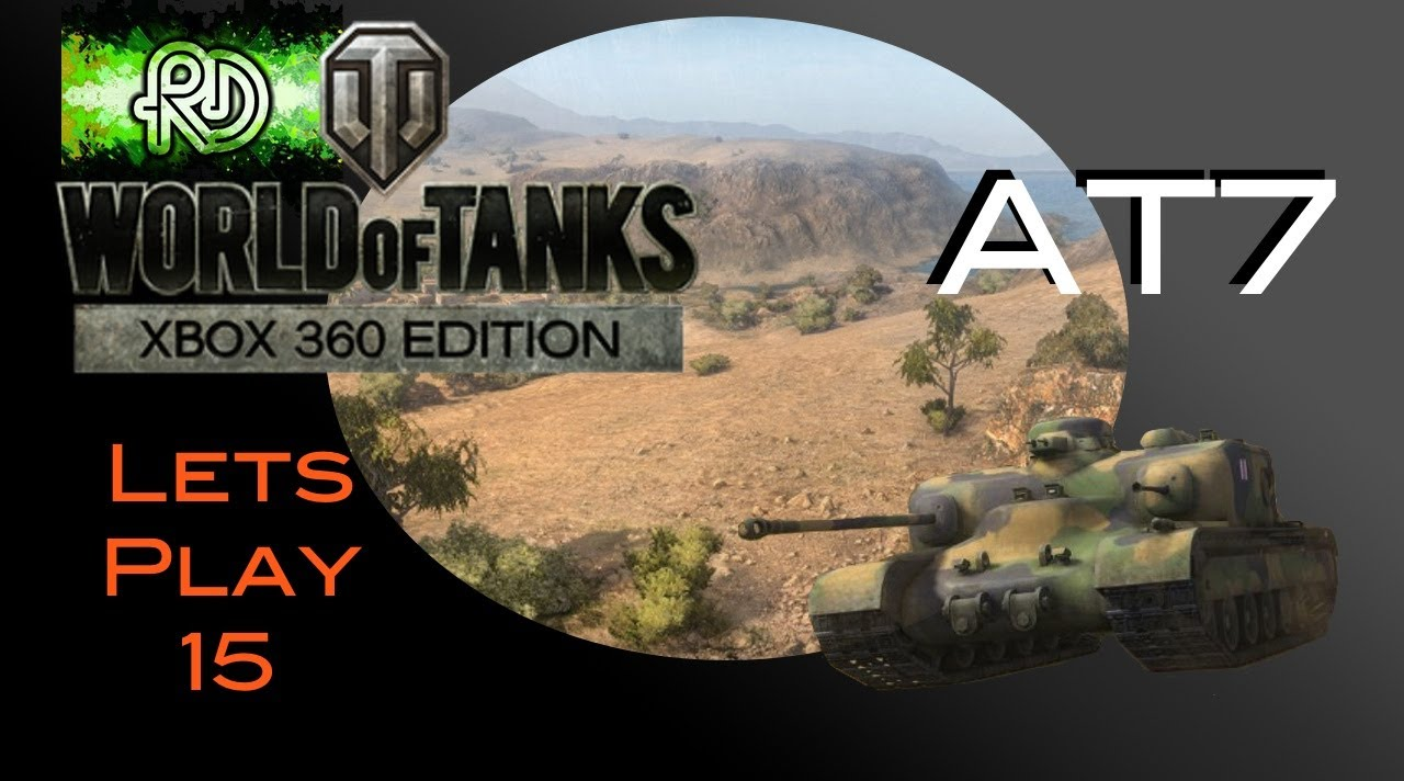 how to play world of tanks with xbox 360 controller
