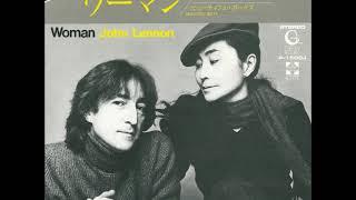 ジョン・レノンJohn Lennon/ウーマンWoman (1981年)