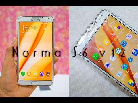 [How To] Install S6/Note 5 Based Rom on Note 3