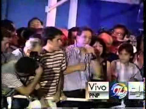 Elecciones 1996 Puerto Rico - WAPA TV