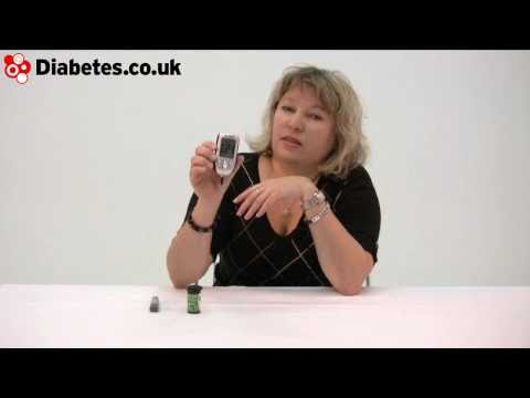 Wavesense Jazz blood glucose meter review