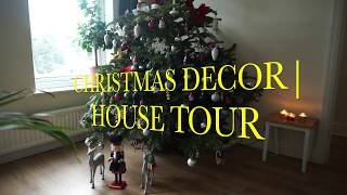 CHRISTMAS DECOR|HOUSE TOUR