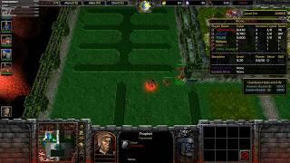 HELLHALT TD -PAAC Mode | Warcraft 3