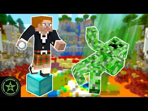 Let's Play Minecraft: Ep. 223 - Tumble
