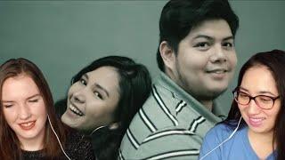 December Avenue feat. Moira Dela Torre - Kung &#39Di Rin Lang Ikaw Reaction