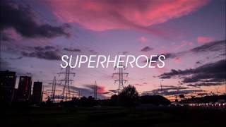 Download The Script- Superheroes [Sub.Español]