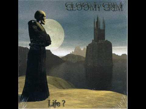 Gloomy Grim - Mistress Of The Stormblast