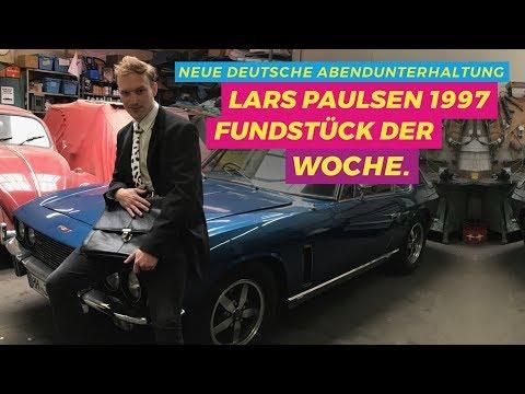 Lars Paulsen 1997 - Fundstück der Woche | NDA