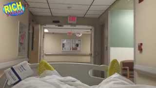 Hospital Bed Cam