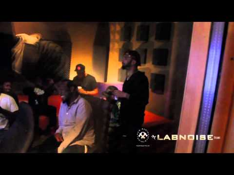 MUGZ & MILLI MILLZ - OUT OF THIS WORLD BEHIND THE SCENES from NEW REGIME & LABNOISE FILMS