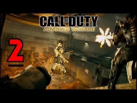 Sempre il solito problema #2 - EXO ZOMBIES OUTBREAK - DLC ... Call Of Duty Advanced Warfare Havoc Zombies