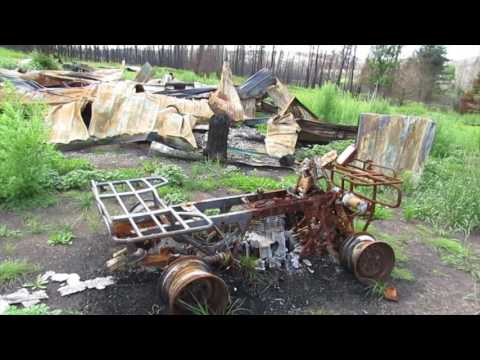 """Clearwater River Outfitting - YMM The Destruction of """"The Beast"""""""