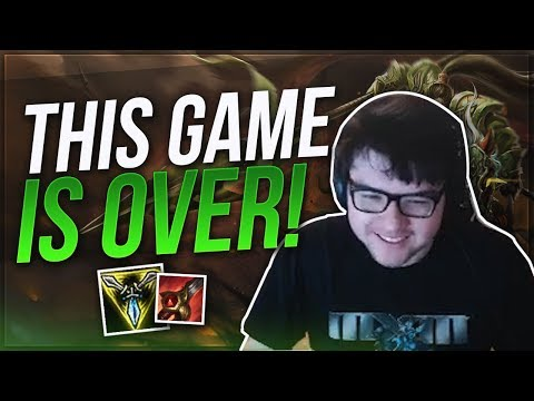 DYRUS - I KNEW HOW THIS WAS GONNA END....haHAA!