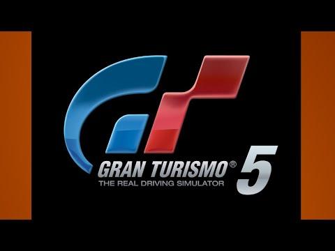 Gran Turismo 5 Intro/Opening PS3 {1080p 60fps}