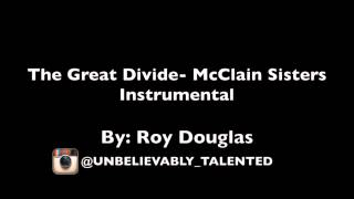 McClain Sisters-The Great Divide Instrumental