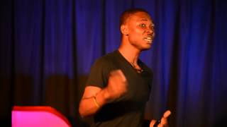Taking the Lead  in a rising AFRICA: Japheth Omojuwa at TEDxKids@AsoRock