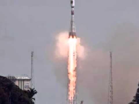 Satellite Error Sets Back European Union's Ambitious Sat-Nav Programme