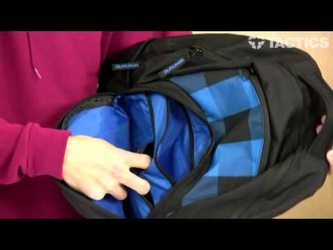 DAKINE Campus LG Backpack review - YouTube