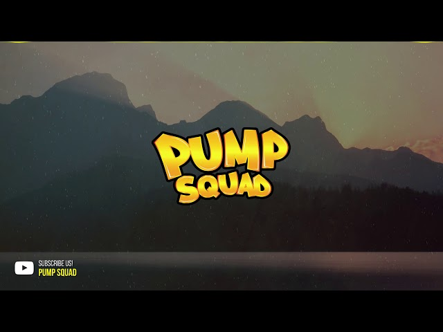 Danny Rush - Keep Da Bass