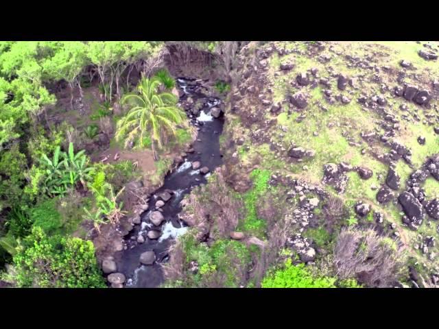 Underwater2Web Video