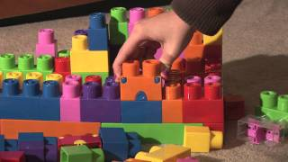 Smarcks Talking Kids Building Blocks