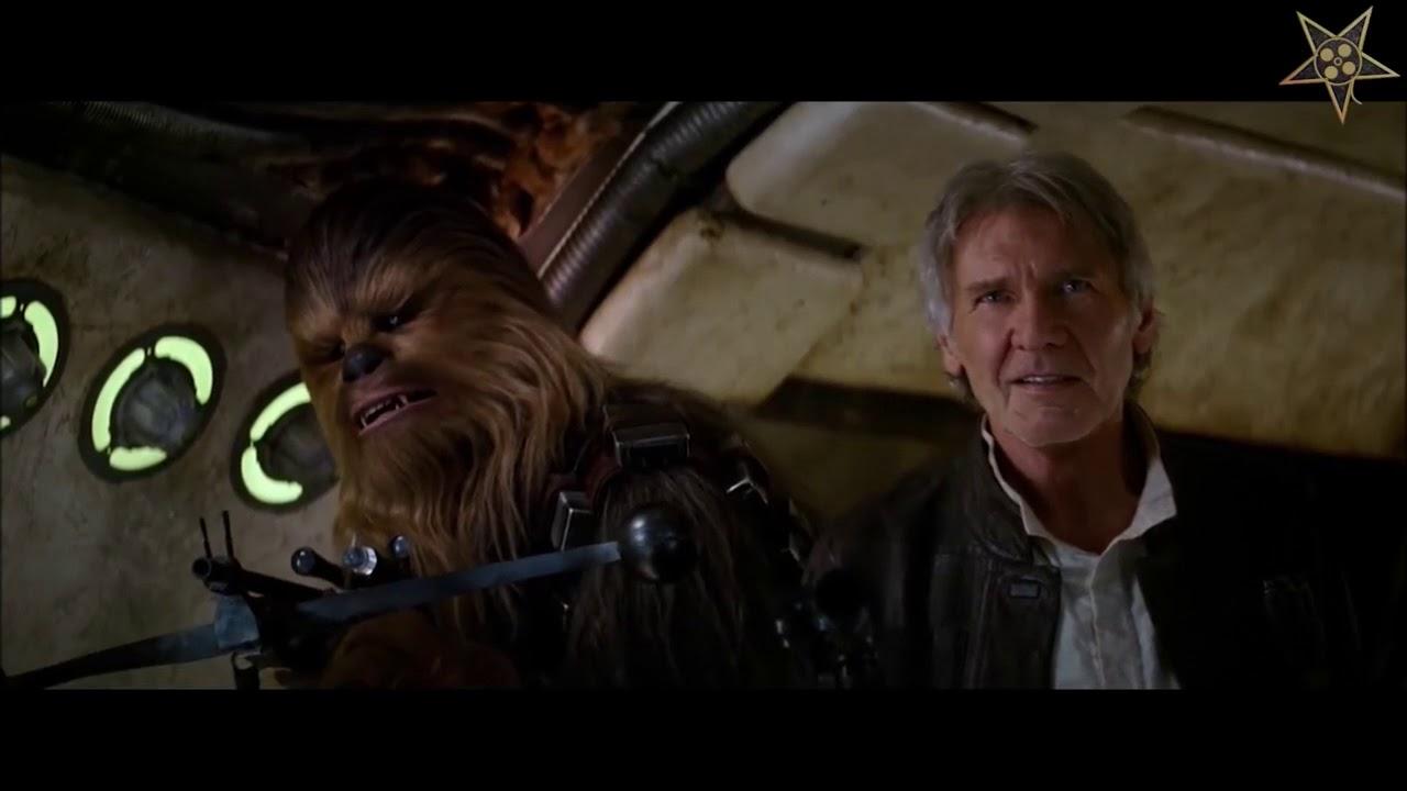 Star Wars 7 Ganzer Film Auf Deutsch Youtube