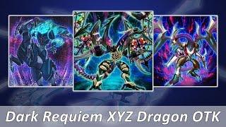 YGOPRO - Dark Requiem XYZ Dragon OTK