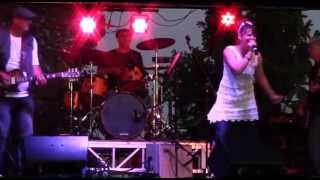 ROCK WORSHIP RACHEL STEELE PART 9