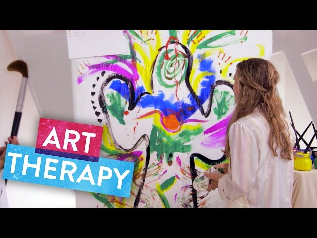 The Role Of Art And Music Therapies In Mental Health And Beyond