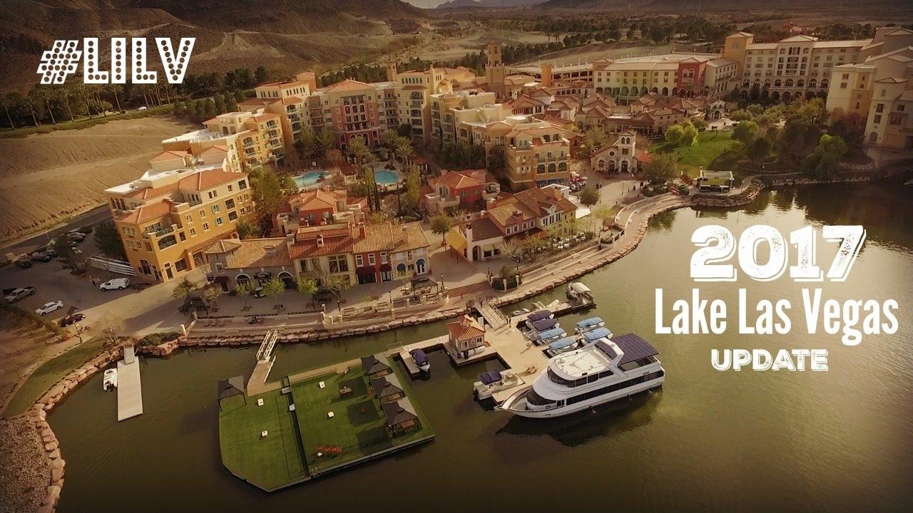 Lake Las Vegas Hilton Resort And Spa