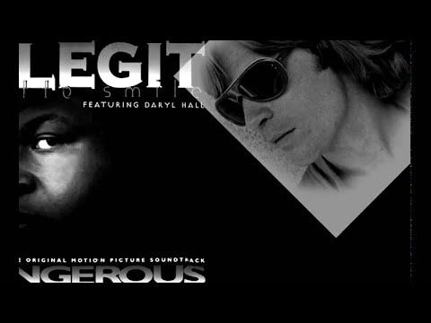 Ghetto Smile (Radio Version) B-Legit W/Daryl Hall